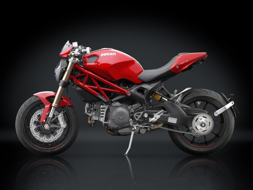 Ducati Hypermotard  Seat