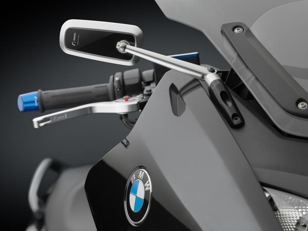 Rizoma Spiegeladapter für BMW C600 Sport - T.M ...