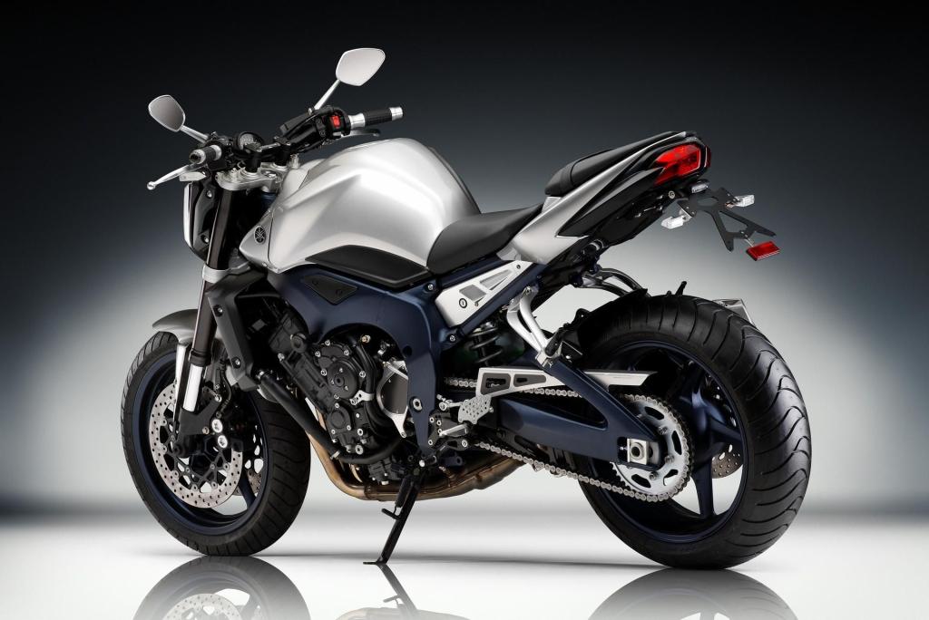Yamaha Fg N