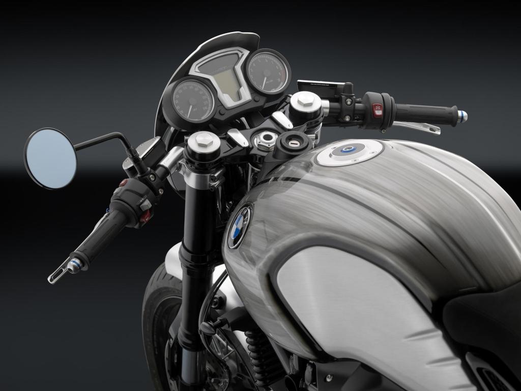 Rizoma Drag Bar Ducati Monster