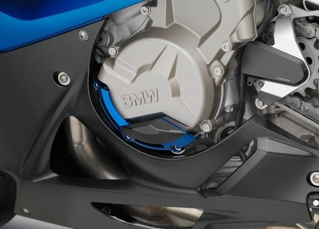 Rizoma Motorschutz links BMW S1000XR