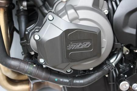 Sturzpad Lichtmaschine Trident 660 (2021-)