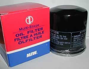 Ölfilter 675