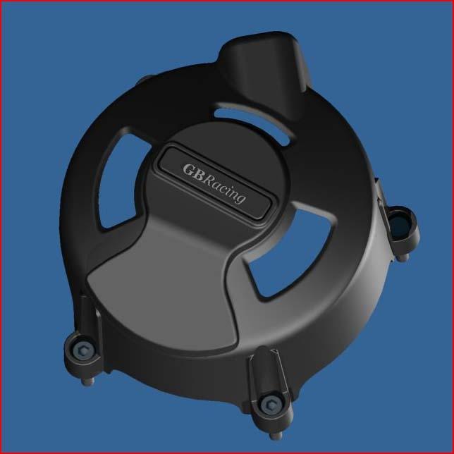 GB-Racing Lichtmaschinendeckelschutz