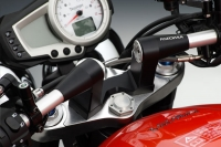 Rizoma Lenker-Umbaukit Speed Triple 1050 (ab 2008)